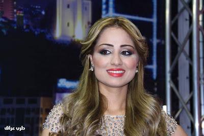 ألبوم صور النجمة العراقية براوس حسين