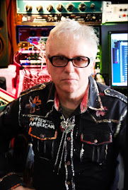 Wreckless Eric 2015