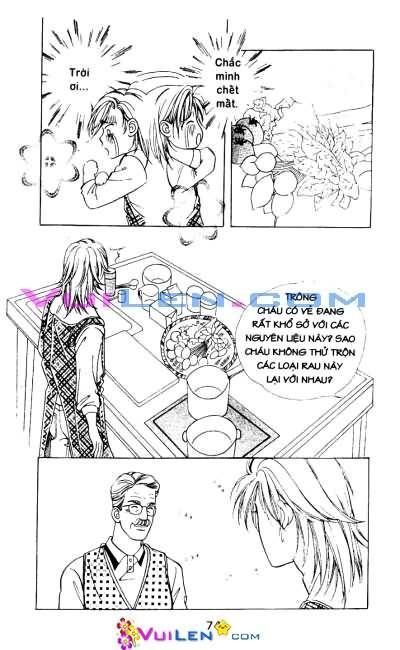 Bữa tối của hoàng tử chap 6 - Trang 74