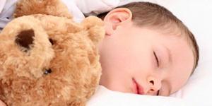 Cara Membiasakan Anak Tidur Siang