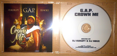 G.A.P.-Crown_Me_(Hosted_By_DJ_Kurupt_And_DJ_Noize)-Bootleg-2011-UMT