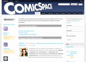 comicspace.com