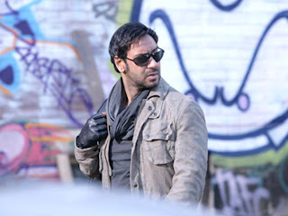 Bollywood Latest Movie 'Tezz' -Ajay