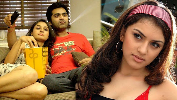 Simbu ropes in Andrea for 'Vaalu'