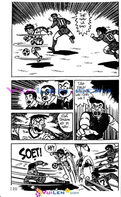 Jindodinho - Đường Dẫn Đến Khung Thành III  Tập 16 page 110 Congtruyen24h