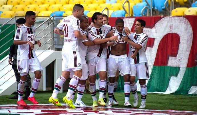 Fluminense (RJ) vs Cabofriense Rj (VĐ bang Rio de Janeiro – Brazil, 05h30, ngày 27/03)