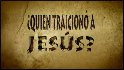 ¿Quien Traiciono A Jesus? – DVDRIP LATINO
