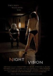 Ver Night Vision (2011) Online
