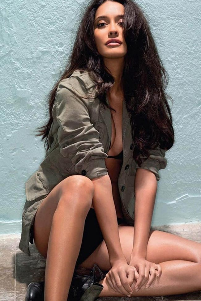 Lisa+Haydon+Hot+stills+2 Sona Lisa Haydon Bra and Panty Stlls