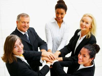 Tips Sukses Bisnis Online Mulailah Dengan Jaringan, Bukan Individualisme