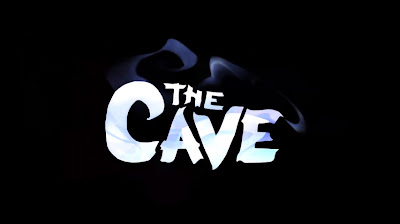 The Cave Logo - We Know Gamers