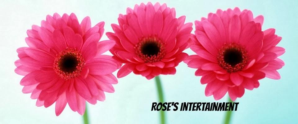 Rose's Intertainment