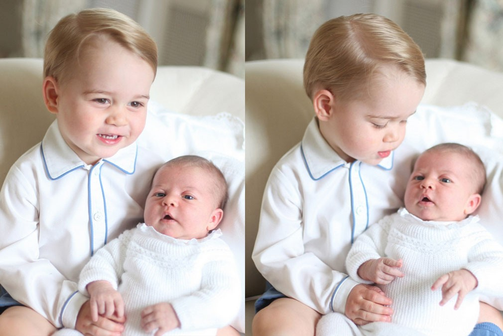 Mamasvib v i buys christening looks and gift ideas that would get the royal seal