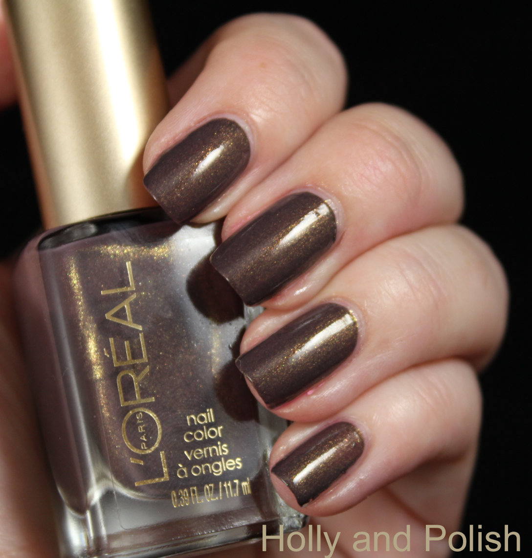 Holly and Polish: A Nail Polish and Beauty Blog: Loreal Fall 2012 ...
