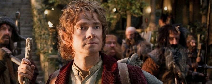 Concurso El Hobbit 2012 de Bytemaníacos