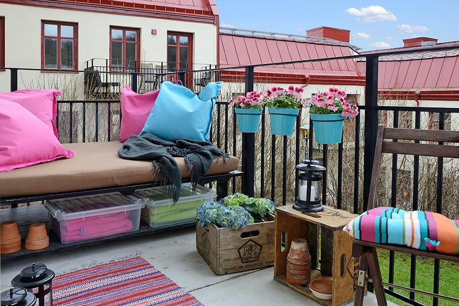 amenajari, interioare, decoratiuni, decor, design interior, apartament 2 camere, spatii mici, scandinav, culoare, balcon
