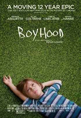 مشاهدة فيلم Boyhood 2014 مترجم مباشرة اون لاين