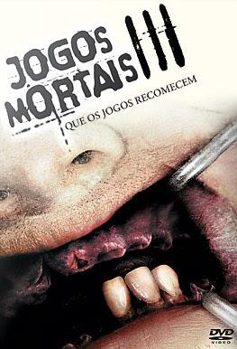Baixar Filme Jogos Mortais 3 (Dublado) Gratis suspense j 2006