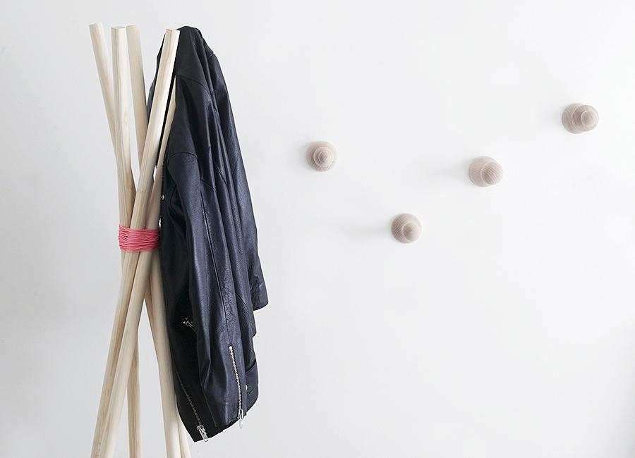 got creative cabide de p tutorial. Black Bedroom Furniture Sets. Home Design Ideas