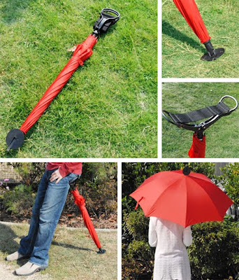 Unusual Umbrellas and Creative Umbrella Designs (17) 17