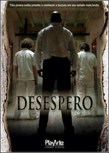 Desespero – Dublado