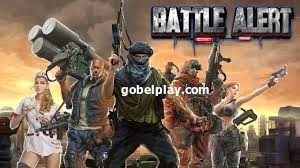 Download Battle Alert - War of Tanks Android Apk