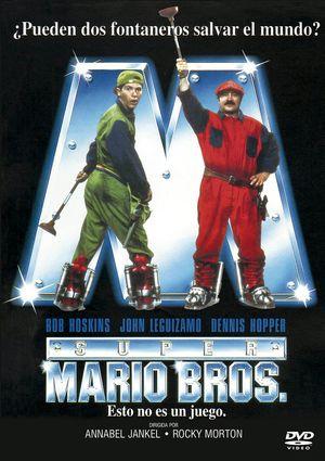 SUPER MARIO BROS la Película (1993) Ver Online - Español latino