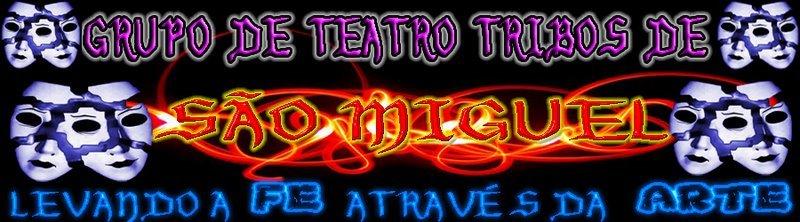 Tribos de São Miguel