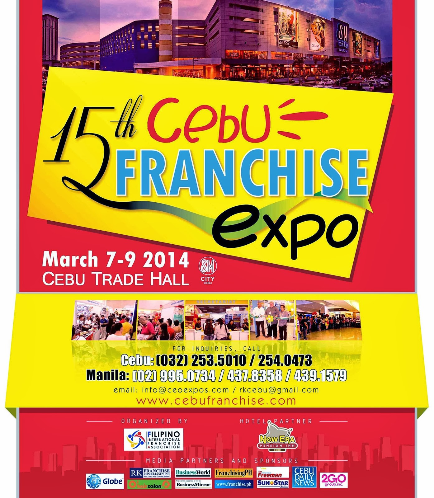 15th_Cebu_Franchise_Expo_SM_City