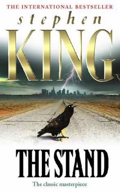 Apocalipsis -The Stand- Stephen King -1994- Mf.