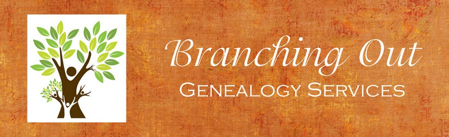 Branching Out Genealogy Services