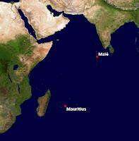 Mauritius & Maldives