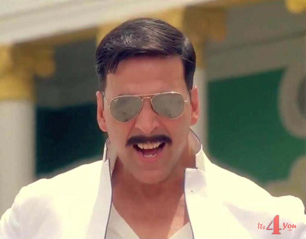 Akshay Kumar loves Ray Ban Aviators Sunglasses Price Rs1200 Check with Images