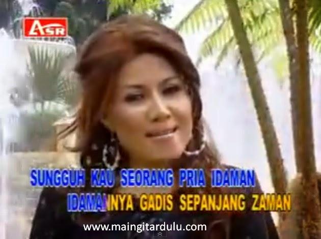 Pria Idaman - Rita Sugiarto