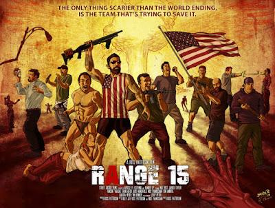Range 15