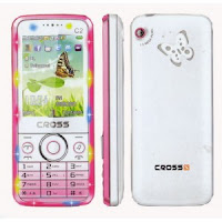 handphone cross - handphone terbaru - cross handphone: HP CROSS C2