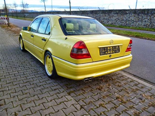 designo yellow
