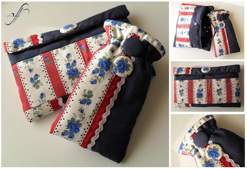 Bolsa Em Tecido Para Telemovel : Crafting ideas bolsas para telem?vel e carregador em tecido