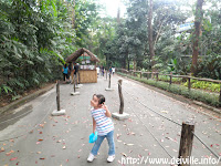 La Mesa Ecopark in Quezon City