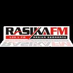 Live Streaming Radio Jawa Tengah,live streaming radio 100.1 Rasika FM Semarang Raya,Streaming Radio, Streamers Radio