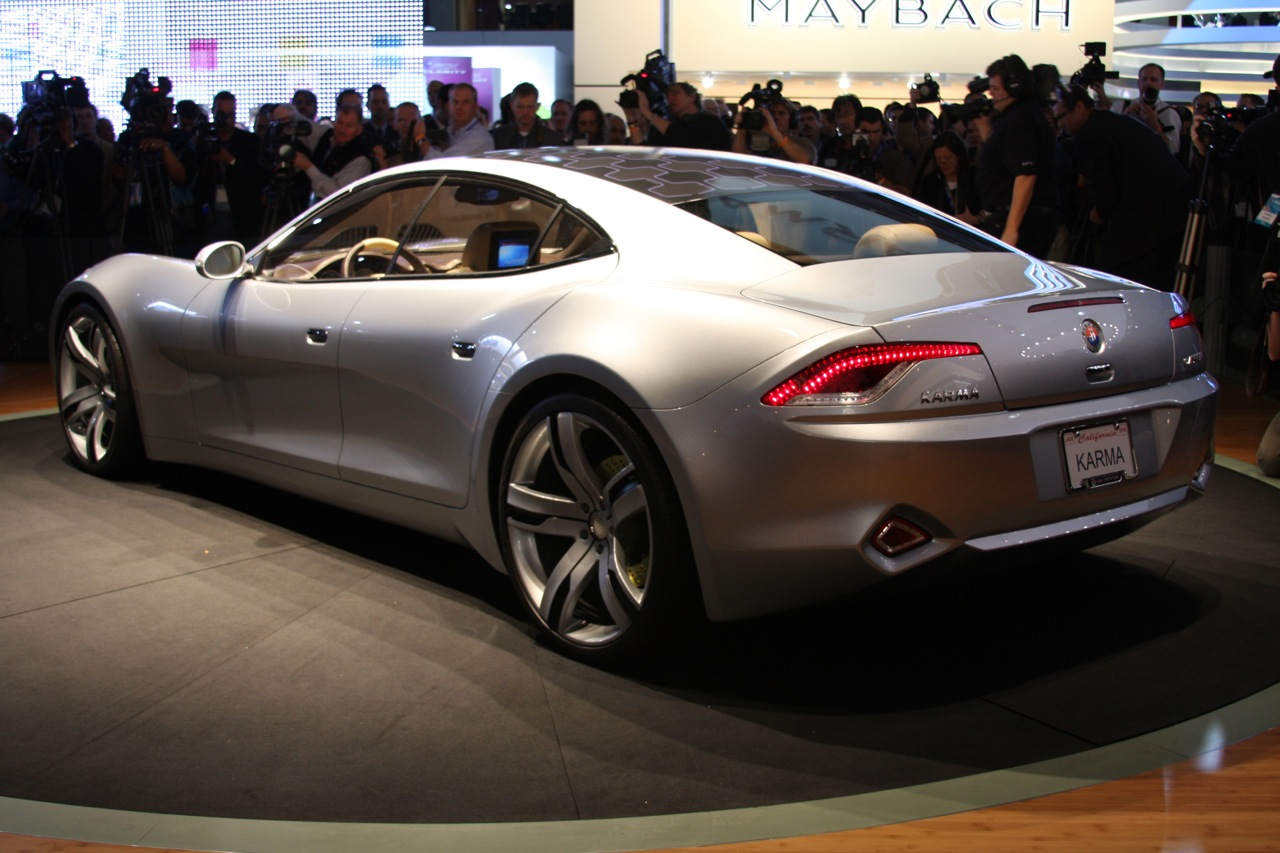 model cars latest models car prices reviews and pictures fisker karma. Black Bedroom Furniture Sets. Home Design Ideas