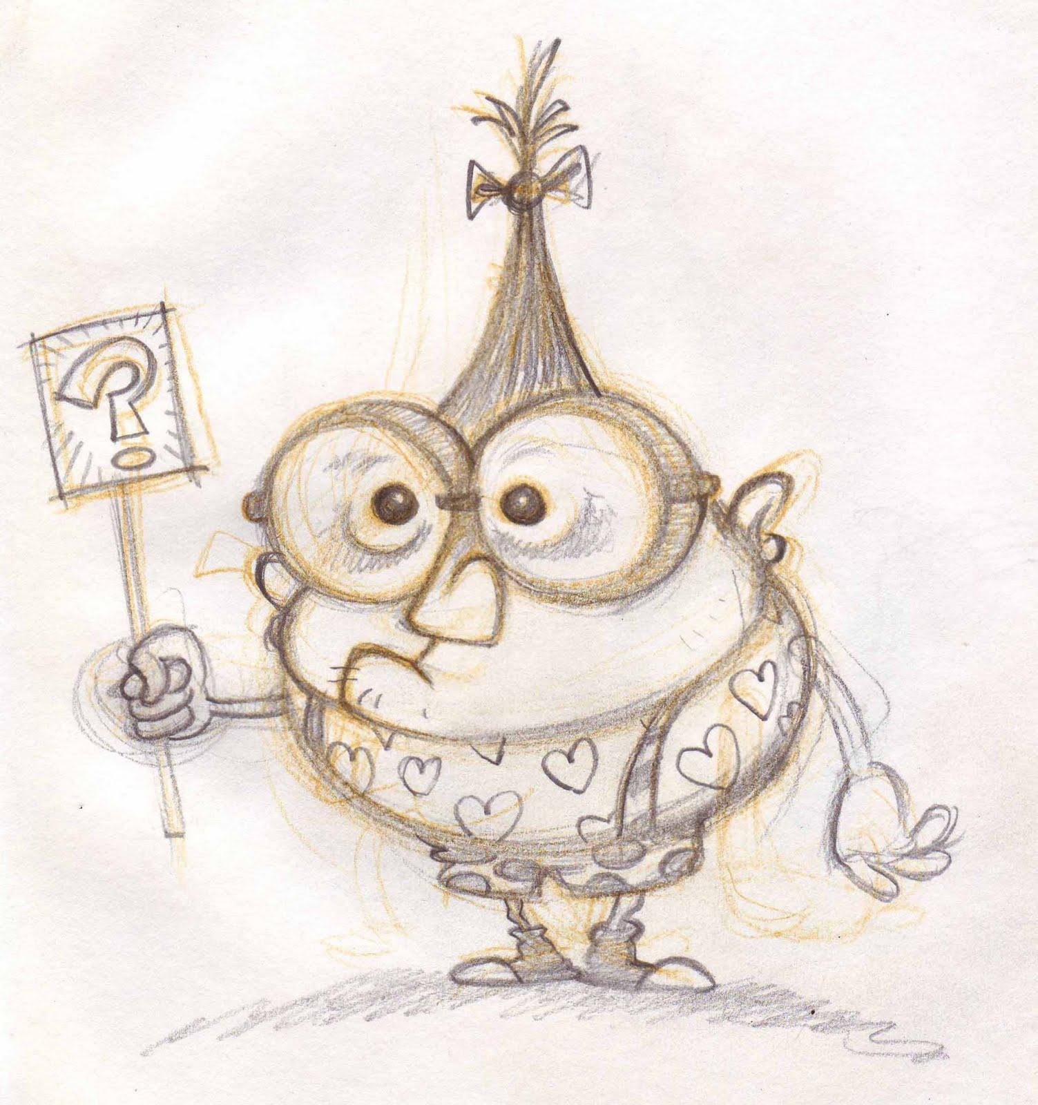 Good Character Design Portfolio : Animation portfolio workshop character design day