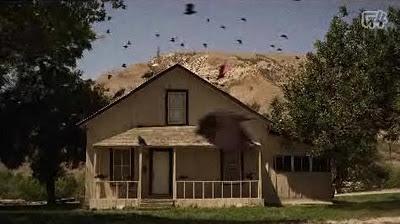 Angry birds pelicula de terror