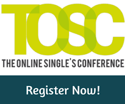 Register for The Online Singles Conference 2016
