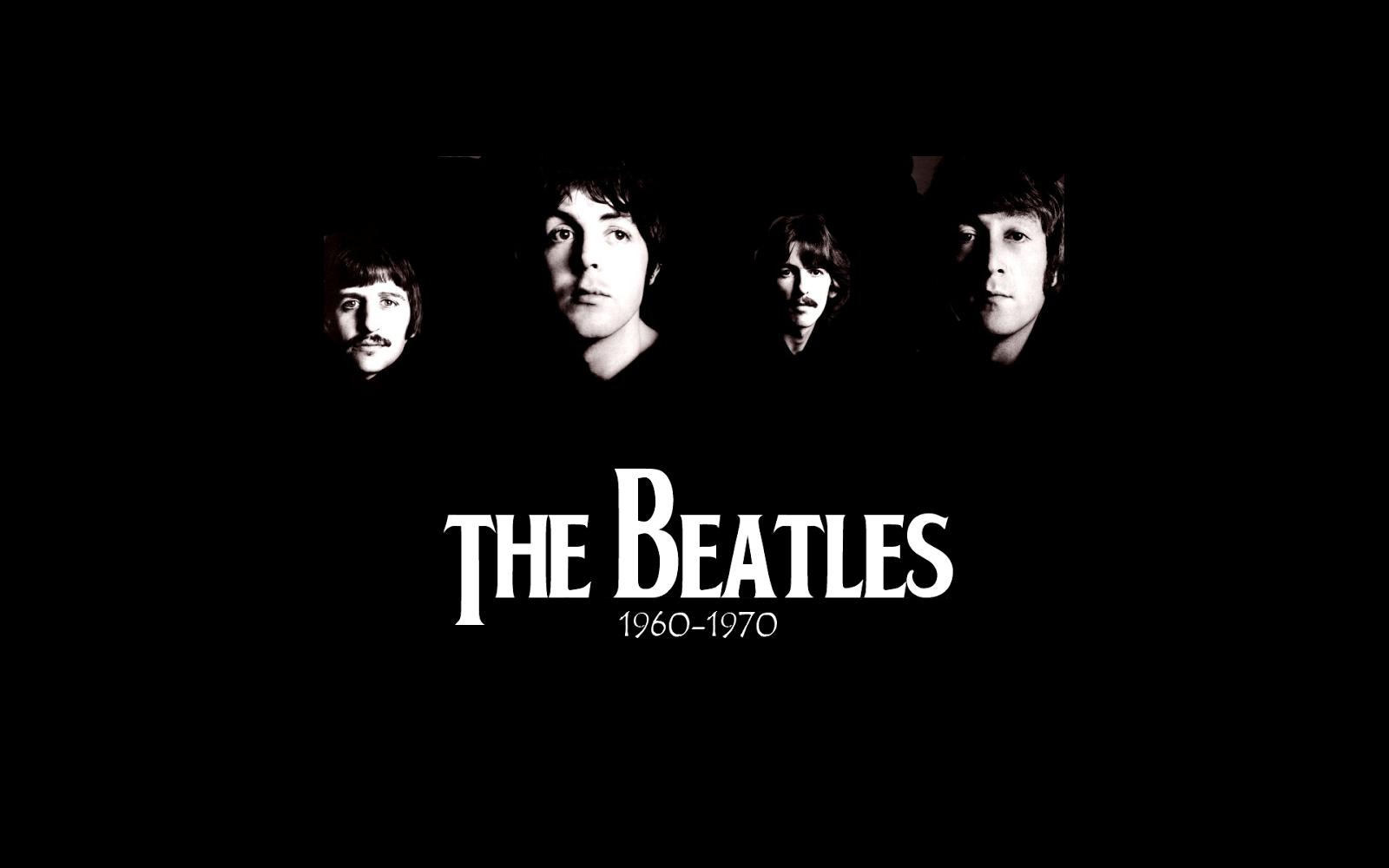 The Beatles Wallpapers - GzsiHai.com