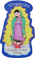VIRGENCITA CUIDA MI BLOG