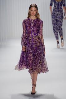 Purple Reign3 2013 Moda Renkleri