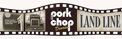 Pork Chop Diaries 2012