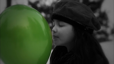 Documental A balloon to Allah de Nefise Özkal Lorentzen