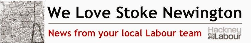 We Love Stoke Newington